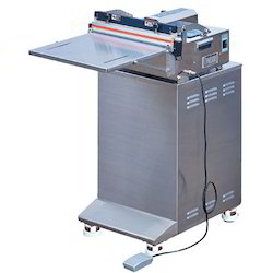 Vertical Type Vacuum Machine