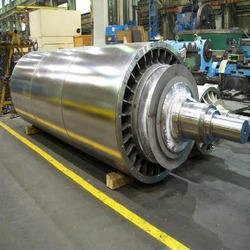 Paper Industry Roller