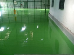 Warehouse Epoxy Flooring Service