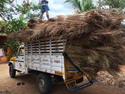 Coconut Jhadu Broom Stick