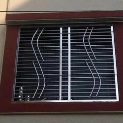 Ss Window Grill At Rs 600 Square Feet Ss Window Grills