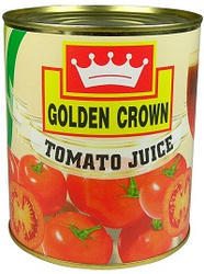 golden crown Tomato Juice 800 ml