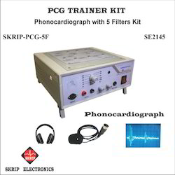 SKRIP PCG Trainer Kit