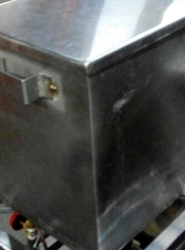 Gas Stove Spare