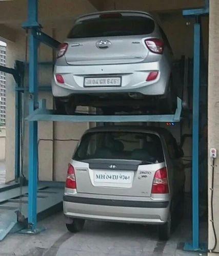 mechanical car lift 4post car lift for garage car lift for home