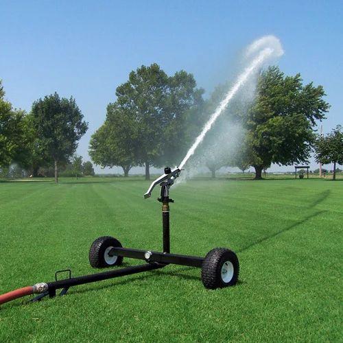 Gun Trolley Irrigation Devices Royal Micro Irrigation