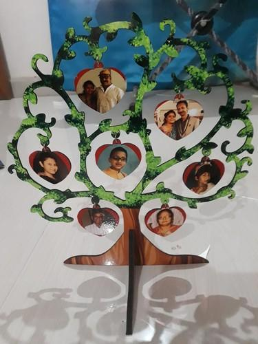 Family Tree Collage At Rs 399 Piece Collage Frame Id 19609173748