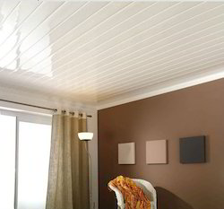 Pvc False Ceiling Polyvinyl Chloride False Ceiling