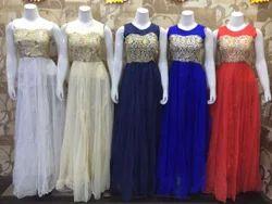 Western Dresss