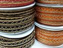 Embroidered Designer Velvet Lace