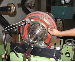 Impeller Dynamic Balancing