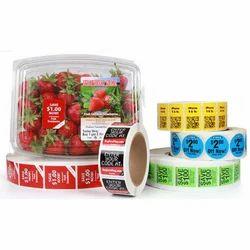 Candy Jar Labels