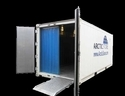 Arctic Stores Container Rental Services