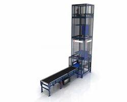 Continuous Vertical Conveyor