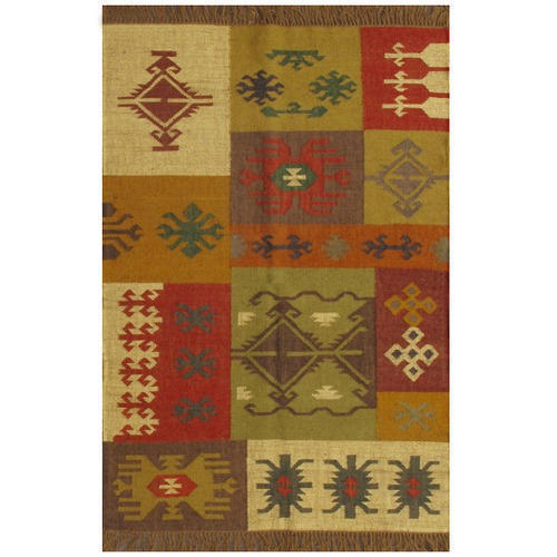 OEM Manufacturer Of Indian Dhurrie & Floral Rugs By