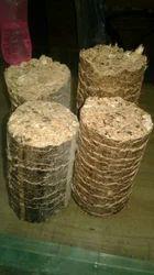 Wood Briquettes 90mm