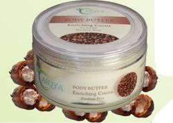 Aiqya Body Butter with Cocoa