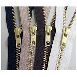 Jacket Zippers