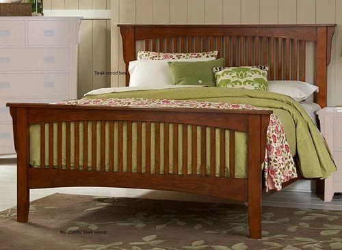 Teak Wood Bedroom Furniture Get Quotations A End Of Leaf Teak Wood