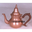 Copper Tea Pot