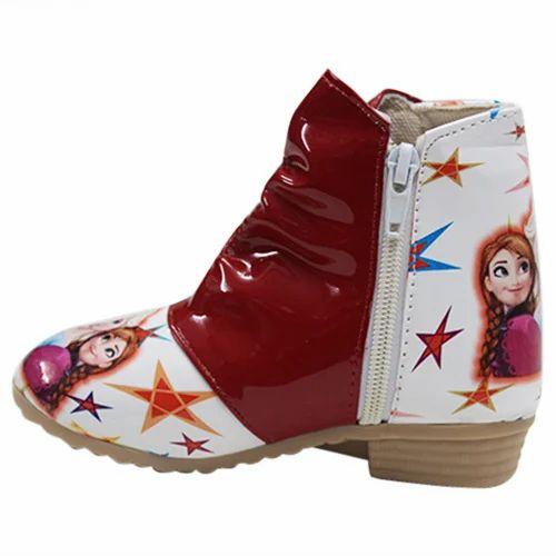 Wedisson Girls Boots, Size: 11-5, 7-10