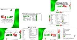 Leevit Plus Medicine
