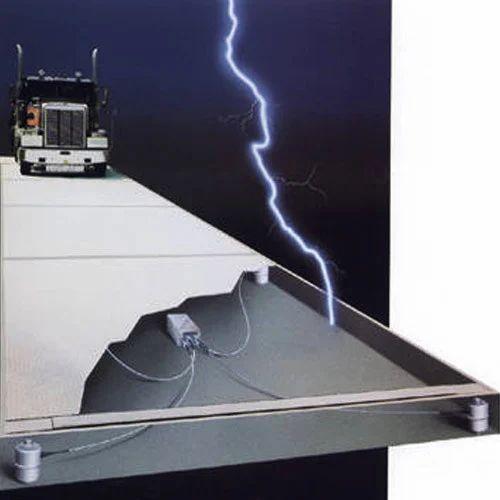 Lightning Protector लाइटनिंग प्रोटेक्टर Eagle Scale