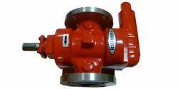 RDMS Rotary Gear Pump