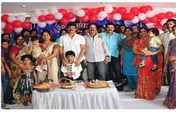 Birthday Function Services