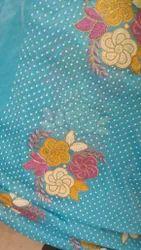 Rubber Print Fabrics