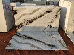 Indian Marble Albeta Marble Slabs Manufacturer From
