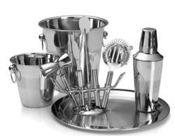 Stainless Steel Houseware