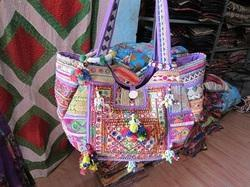 Traditional Banjara Tribal Gypse Bags