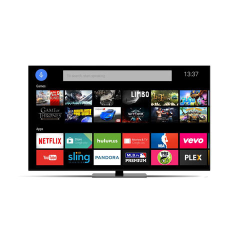 55 Inch Android TV