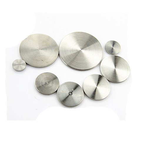 Stainless Steel Circles, for Construction