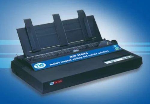 TVS MSP 355 DOT MATRIX PRINTER DRIVERS
