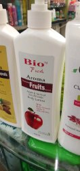 Bio Aroma Fruits Cream