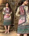 Stitched Pashmina Kurti