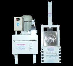 Prakash Plastic Machinery Hydraulic Screen Changer