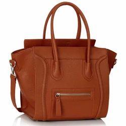 Leather Designer Bags in Mumbai, Maharashtra | Manufacturers ...