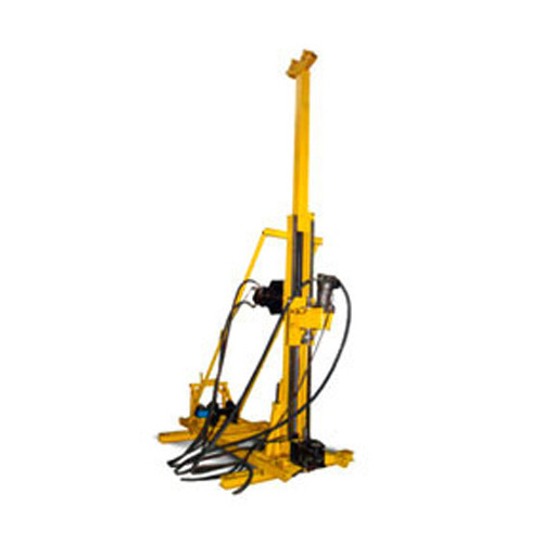 Drilling Rig - In Well Drilling Rig Manufacturer from Hyderabad