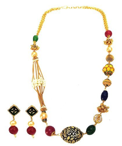 5418448a2 Artificial Jewellery at Rs 12000  piece