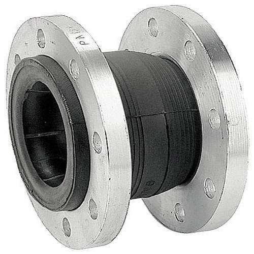Rubber Expansion Bellows with Flange