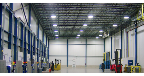 Warehouse Constructions Contractor