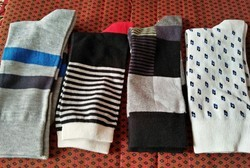 Men's and Ladies Socks
