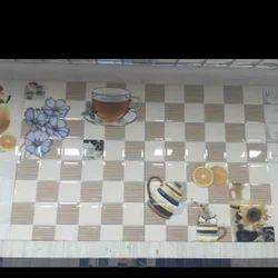 Home Architec Ideas Kitchen Tiles Design In Tamilnadu