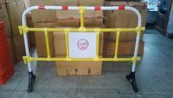 PVC Detachable Barricades