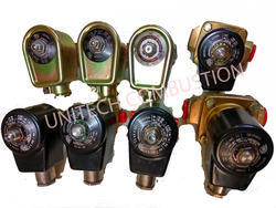 Lucifer Make Oil Solenoid Valves 121 K 2423