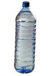 Mineral Water Plastic Bottle