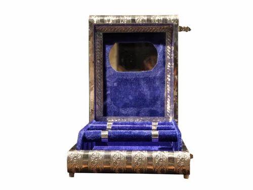 Wooden Handicraft Bangle Box